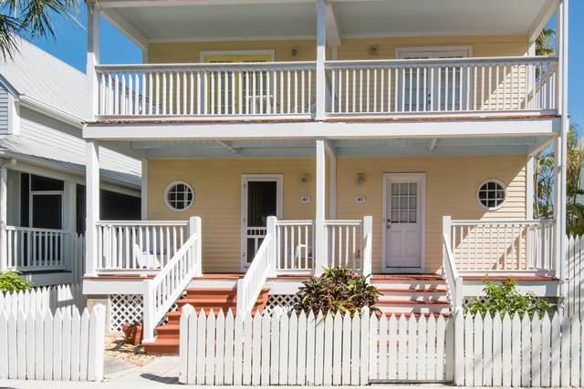 87 Golf Club Drive, Key West, FL 33040 (MLS #590973) :: Brenda Donnelly Group