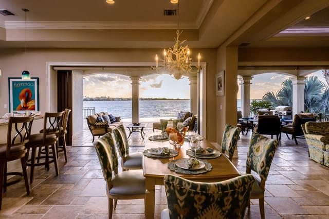 26 Cannon Royal Drive, Shark Key, FL 33040 (MLS #590977) :: Key West Luxury Real Estate Inc