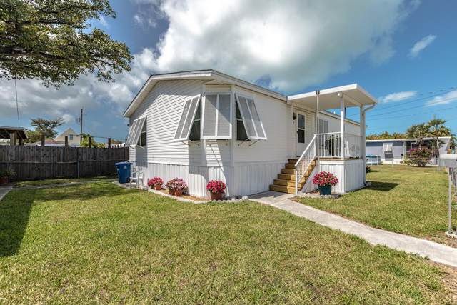 19 Ed Swift Road, Big Coppitt, FL 33040 (MLS #590980) :: Born to Sell the Keys