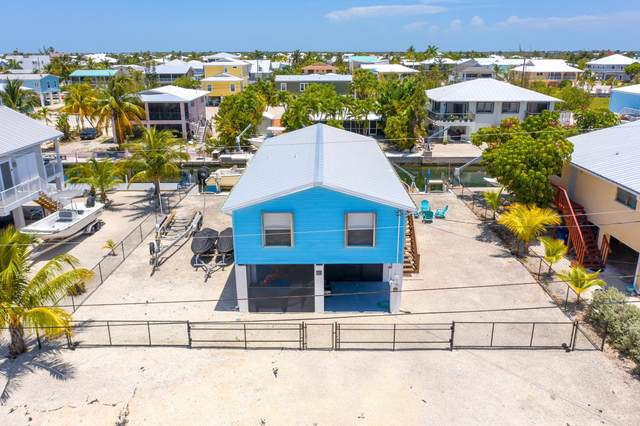 29555 Constitution Avenue, Big Pine Key, FL 33043 (MLS #590982) :: Coastal Collection Real Estate Inc.