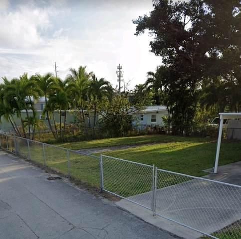 19 Ed Swift Road, Big Coppitt, FL 33040 (MLS #590983) :: Keys Island Team