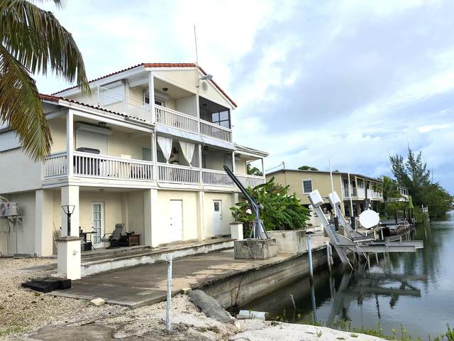 1 Calle Dos, Rockland Key, FL 33040 (MLS #590989) :: Born to Sell the Keys