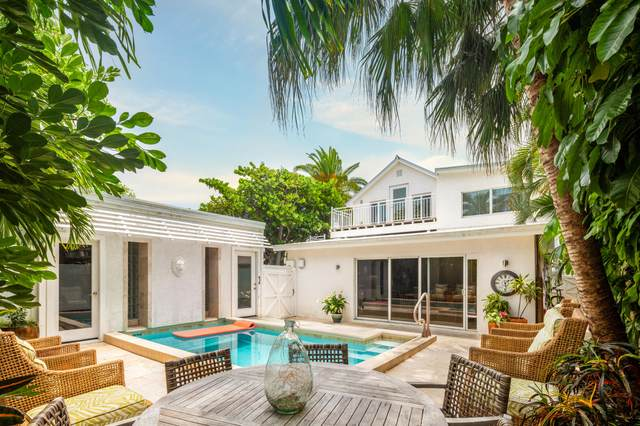 1230 5th Street, Key West, FL 33040 (MLS #590997) :: Key West Luxury Real Estate Inc