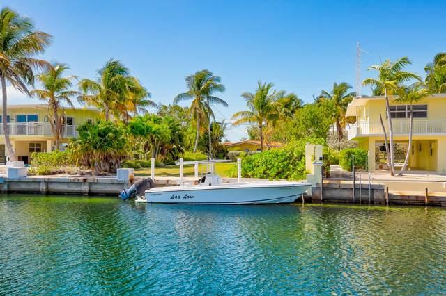 213 Gulfview Drive, Lower Matecumbe, FL 33036 (MLS #591002) :: Born to Sell the Keys