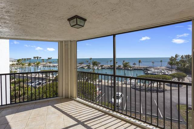 88181 Old Hwy C-34 And 35' Slip #31, Plantation Key, FL 33036 (MLS #591004) :: Coastal Collection Real Estate Inc.