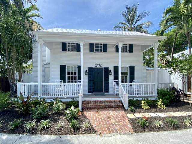1115 Southard Street, Key West, FL 33040 (MLS #591005) :: Keys Island Team