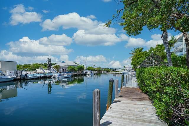 149 Palermo Drive, Plantation Key, FL 33036 (MLS #591006) :: Key West Luxury Real Estate Inc