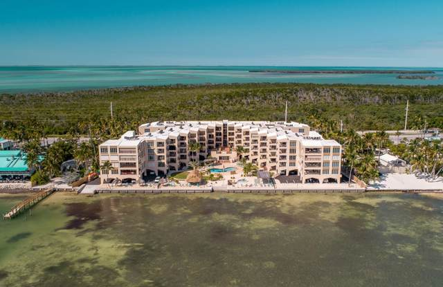 79901 Overseas Highway #316, Upper Matecumbe Key Islamorada, FL 33036 (MLS #591011) :: Born to Sell the Keys