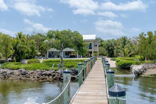 58009 Morton Street, Marathon, FL 33050 (MLS #591012) :: Born to Sell the Keys