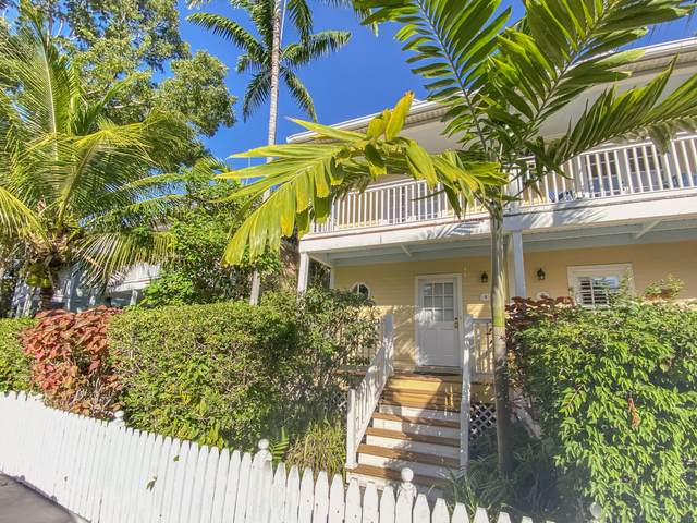 4 Kestral Way, Key West, FL 33040 (MLS #591013) :: Keys Island Team