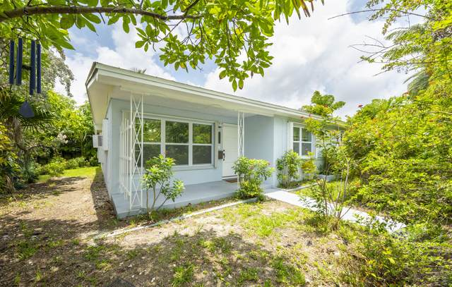 2401 Harris Avenue, Key West, FL 33040 (MLS #591014) :: Keys Island Team