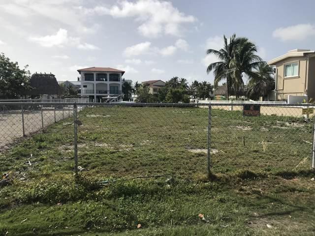 530 Sound Drive, Key Largo, FL 33037 (MLS #591017) :: Born to Sell the Keys