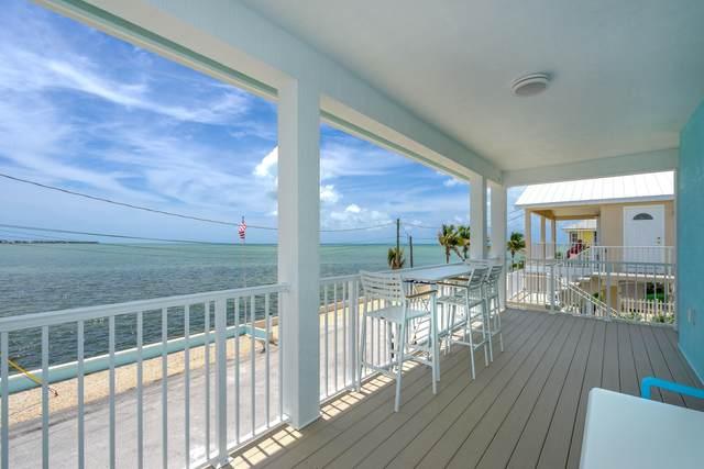 1290 92Nd Street, Marathon, FL 33050 (MLS #591021) :: Born to Sell the Keys