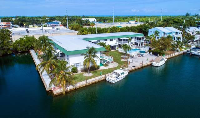 5301 Ocean Terrace #2, Marathon, FL 33050 (MLS #591028) :: Jimmy Lane Home Team