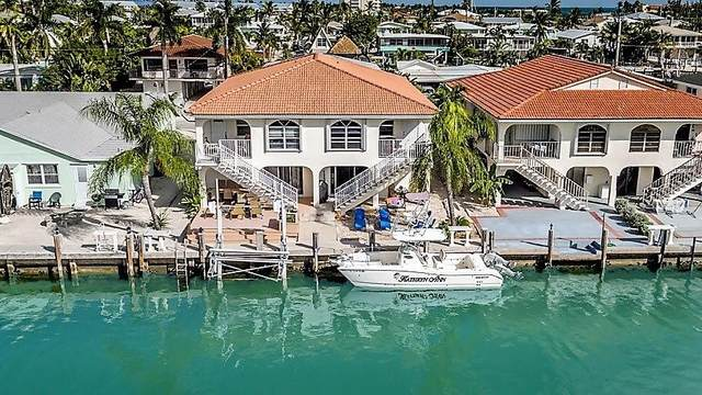 401 5th Street, Key Colony, FL 33051 (MLS #591031) :: Jimmy Lane Home Team