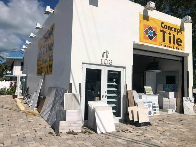 103 Sunshine Boulevard, Key Largo, FL 33070 (MLS #591032) :: Born to Sell the Keys