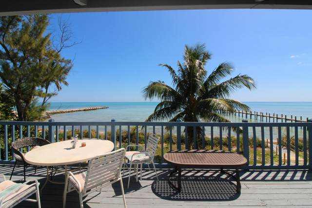 75651 Overseas Highway, Lower Matecumbe, FL 33036 (MLS #591033) :: Coastal Collection Real Estate Inc.