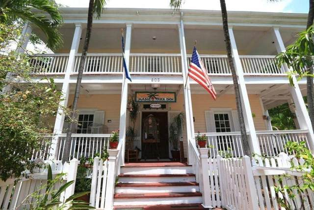 603 Southard Street, Key West, FL 33040 (MLS #591034) :: Keys Island Team