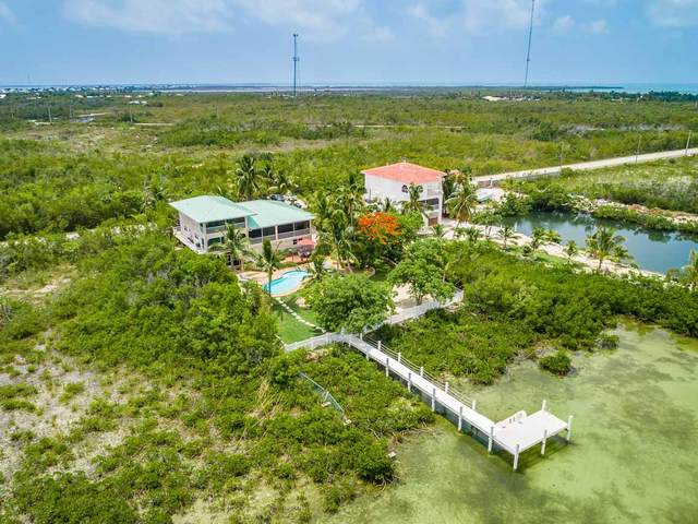 630 Bay Shore Drive, Ramrod Key, FL 33042 (MLS #591035) :: Key West Luxury Real Estate Inc