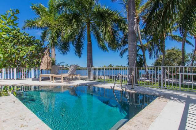 2650 Manor Lane, Marathon, FL 33050 (MLS #591038) :: Coastal Collection Real Estate Inc.