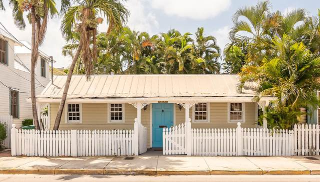 1116 Eaton Street, Key West, FL 33040 (MLS #591040) :: Keys Island Team