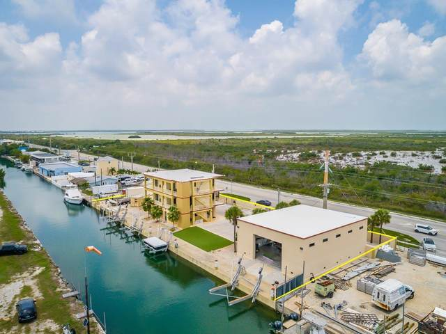 Address Not Published, Summerland Key, FL 33042 (MLS #591041) :: Keys Island Team