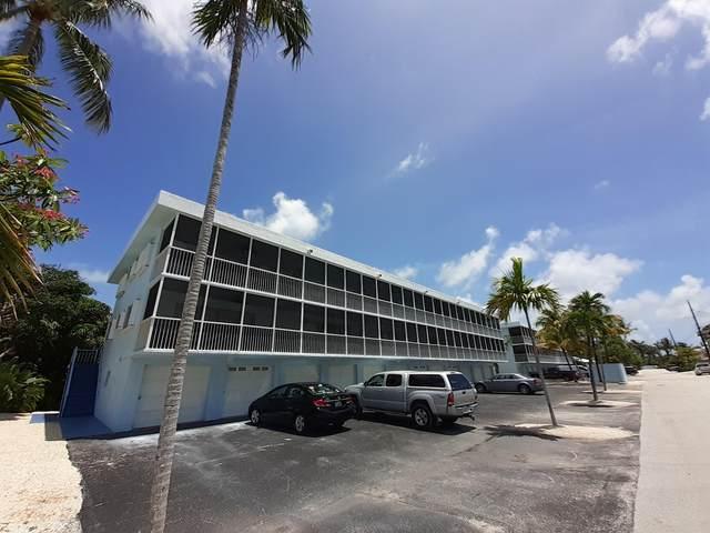 119 Cortez Drive 3F, Lower Matecumbe, FL 33036 (MLS #591043) :: Keys Island Team