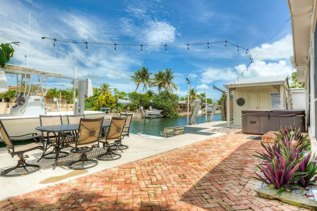 26 Amaryllis Drive, Key Haven, FL 33040 (MLS #591044) :: Keys Island Team