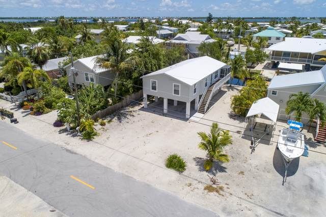 693 Diane Avenue, Little Torch Key, FL 33042 (MLS #591060) :: Coastal Collection Real Estate Inc.