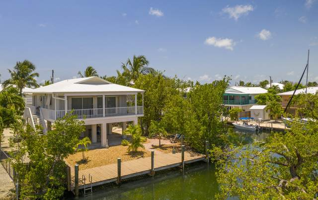 28531 Dirk Road, Little Torch Key, FL 33042 (MLS #591061) :: Born to Sell the Keys