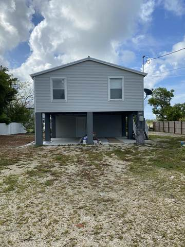 17346 Jamaica Lane, Sugarloaf Key, FL 33042 (MLS #591067) :: Coastal Collection Real Estate Inc.