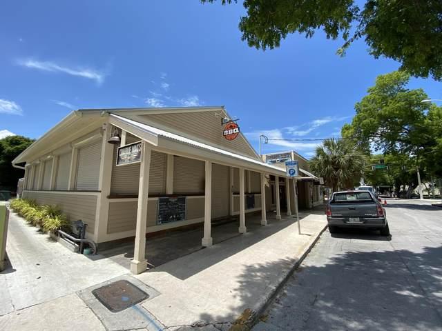 404 Southard Street, Key West, FL 33040 (MLS #591074) :: Born to Sell the Keys