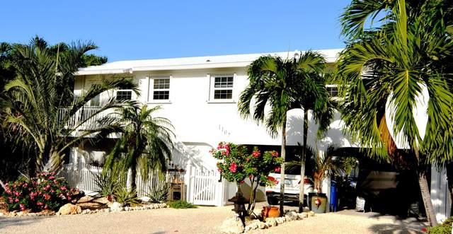 1107 Hawksbill Lane, Sugarloaf Key, FL 33042 (MLS #591077) :: Key West Luxury Real Estate Inc