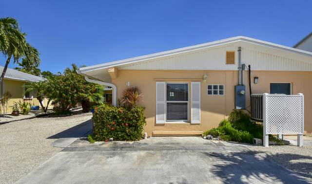430 9th Street, Key Colony, FL 33051 (MLS #591079) :: Born to Sell the Keys