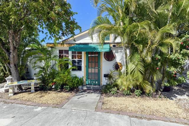 2423 Patterson Avenue, Key West, FL 33040 (MLS #591080) :: Born to Sell the Keys