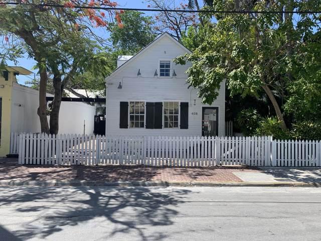 408 Greene Street, Key West, FL 33040 (MLS #591090) :: Key West Luxury Real Estate Inc