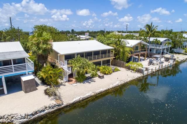 22464 La Fitte Drive, Cudjoe Key, FL 33042 (MLS #591091) :: Key West Luxury Real Estate Inc