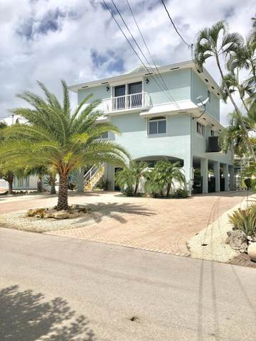 6 Center Lane, Key Largo, FL 33037 (MLS #591103) :: Born to Sell the Keys