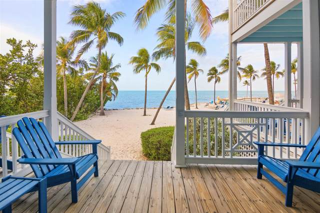 2600 Overseas Highway #3, Marathon, FL 33050 (MLS #591104) :: Born to Sell the Keys