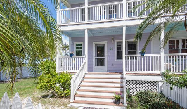 50 Spoonbill Way, Key West, FL 33040 (MLS #591108) :: Born to Sell the Keys