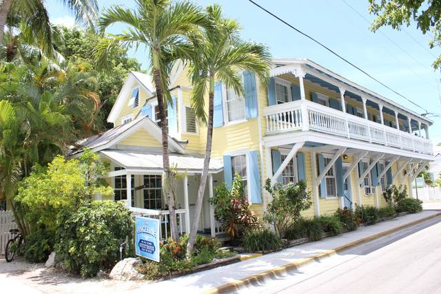 302 Angela Street, Key West, FL 33040 (MLS #591109) :: Born to Sell the Keys
