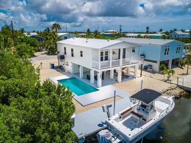27324 Guadaloupe Lane, Ramrod Key, FL 33042 (MLS #591116) :: Born to Sell the Keys