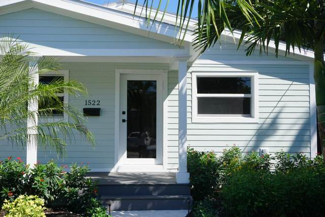 1522 Washington Street, Key West, FL 33040 (MLS #591117) :: KeyIsle Realty