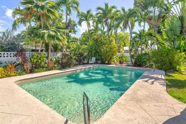 1514 19Th Street, Key West, FL 33040 (MLS #591122) :: Born to Sell the Keys
