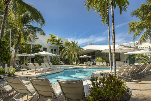1401 Simonton Street #16, Key West, FL 33040 (MLS #591127) :: Born to Sell the Keys