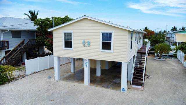 135 Cutlass Lane, Cudjoe Key, FL 33042 (MLS #591128) :: Born to Sell the Keys