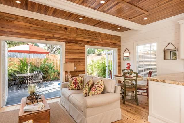 3 Aronovitz Lane, Key West, FL 33040 (MLS #591131) :: Born to Sell the Keys