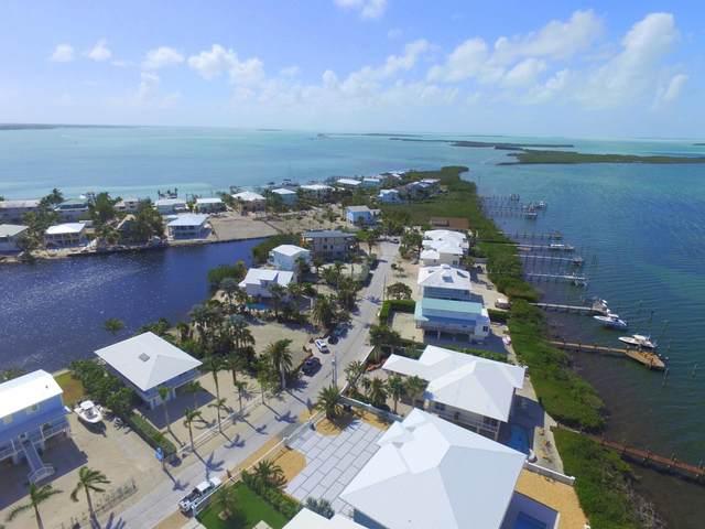Mutiny Place, Key Largo, FL 33037 (MLS #591134) :: Brenda Donnelly Group