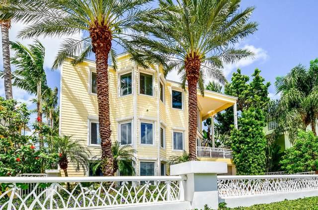 141 Canal Street, Plantation Key, FL 33070 (MLS #591135) :: Coastal Collection Real Estate Inc.