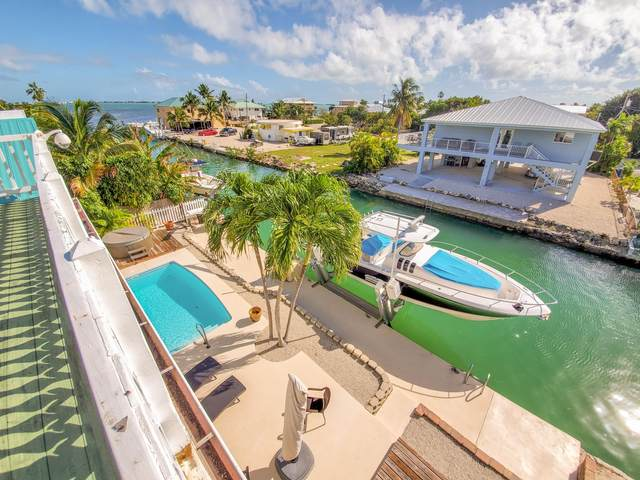 23060 Bonito Lane, Cudjoe Key, FL 33042 (MLS #591136) :: Key West Luxury Real Estate Inc